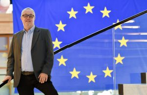 Michael Detjen European Parliament